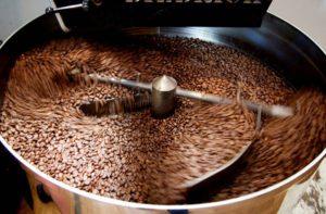fabrica de cafea