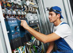 locuri de munca electrician