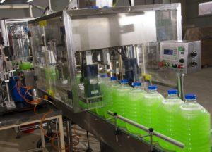 loc de munca fabrica de detergenti
