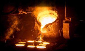 locuri de munca turnatorie metale